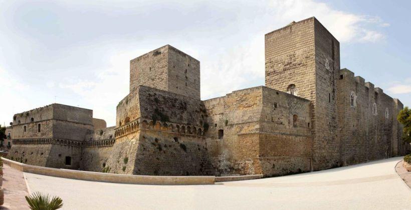 Domenica al Museo, ingresso gratuito nei musei, castelli e parchi archeologici di Bari e provincia 3 dicembre 2017